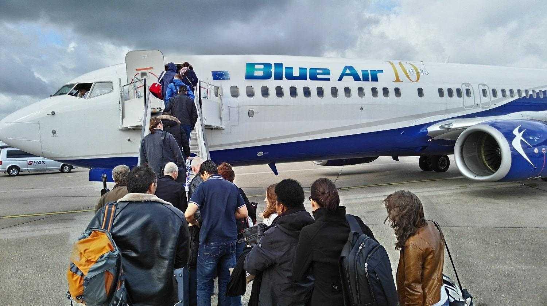 Blau-Air