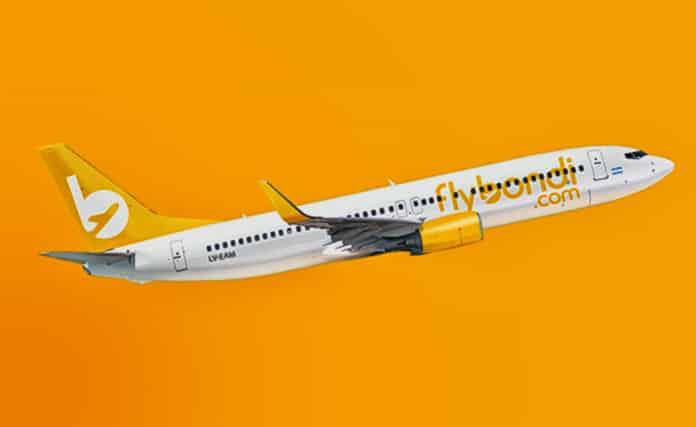 Flybondi, viitoarea companie low-cost din Argentina