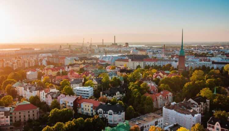Rute noi Blue Air pentru 2017: De la București spre Oslo și Helsinki