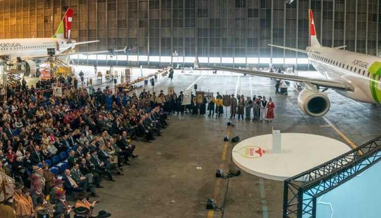 TAP Portugal a aniversat 72 de ani și a anunțat profit de 34 de milioane EURO pentru 2016