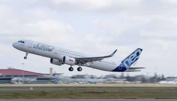 Airbus A321neo cu propulsie CFM LEAP-1A a primit Certificarea Tip