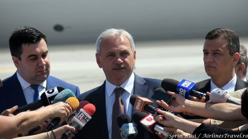 Liviu Dragnea, Sorin-Grindeanu-Razvan-Cuc
