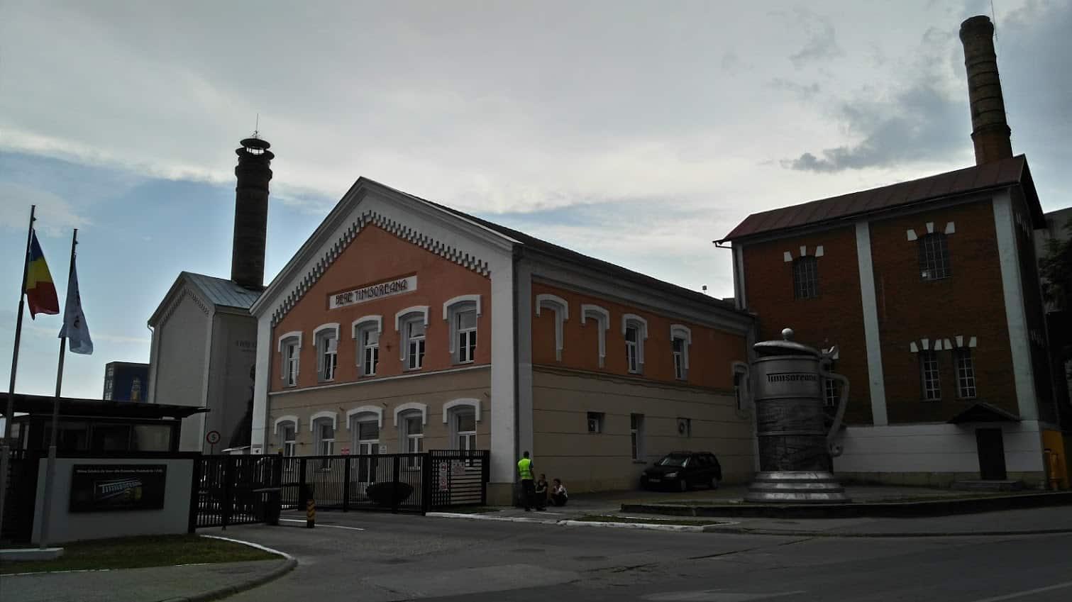 Fábrica-Timisoreana