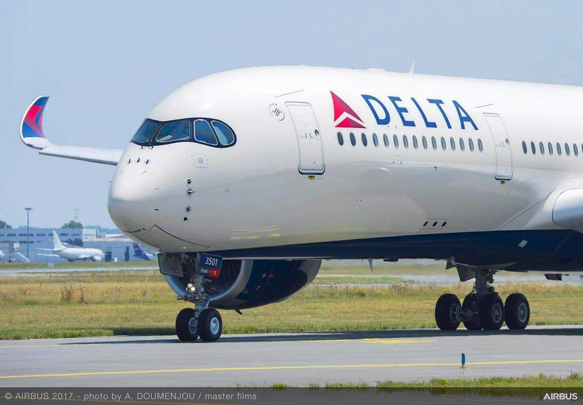 Airbus A350-900-Delta-Air-Lines-3
