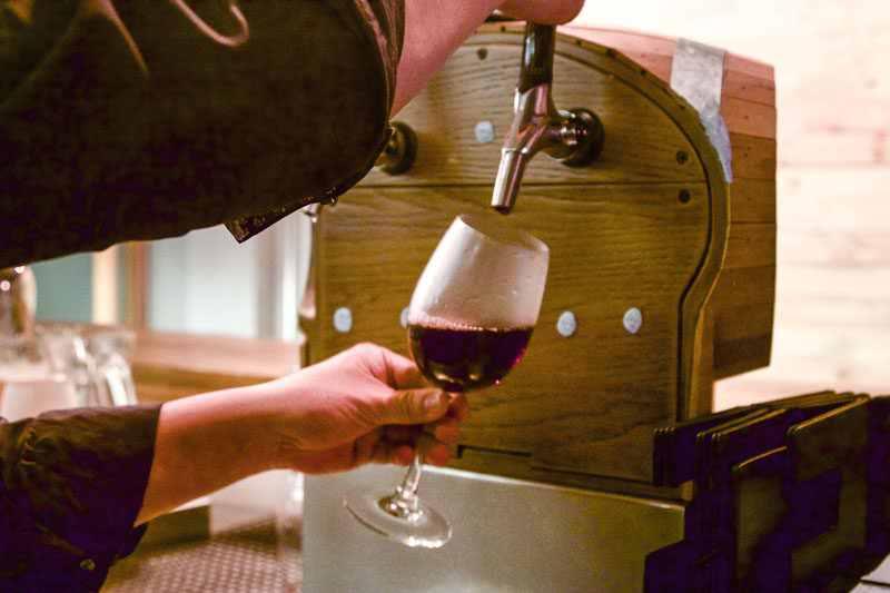TAP-Şarap Deneyim