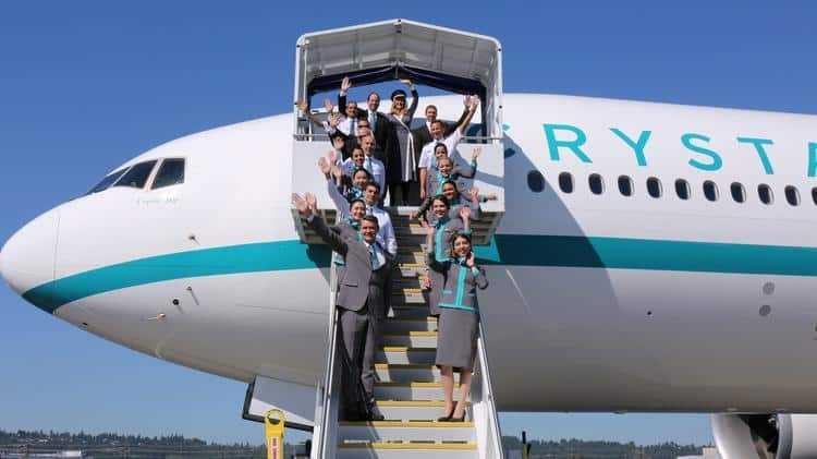 Crystal-Skye-Boeing-777 200-1LR