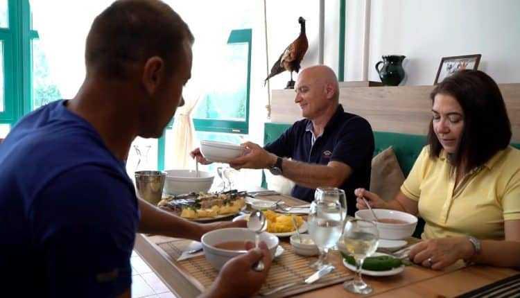 gastronomi pansiyon-Iara