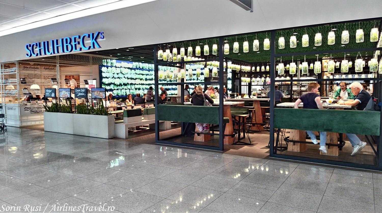 Aeroporto-Monaco di Baviera