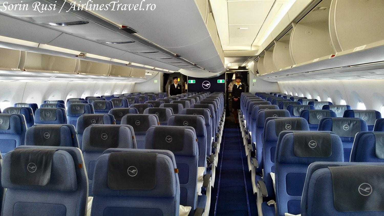 Interior-Economía-Clase-A350-Lufthansa