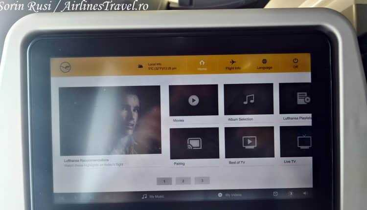 display-multimedia-A350-Lufthansa