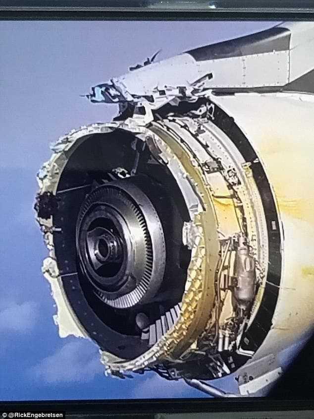 Мотор-распались A380-Air-France-2