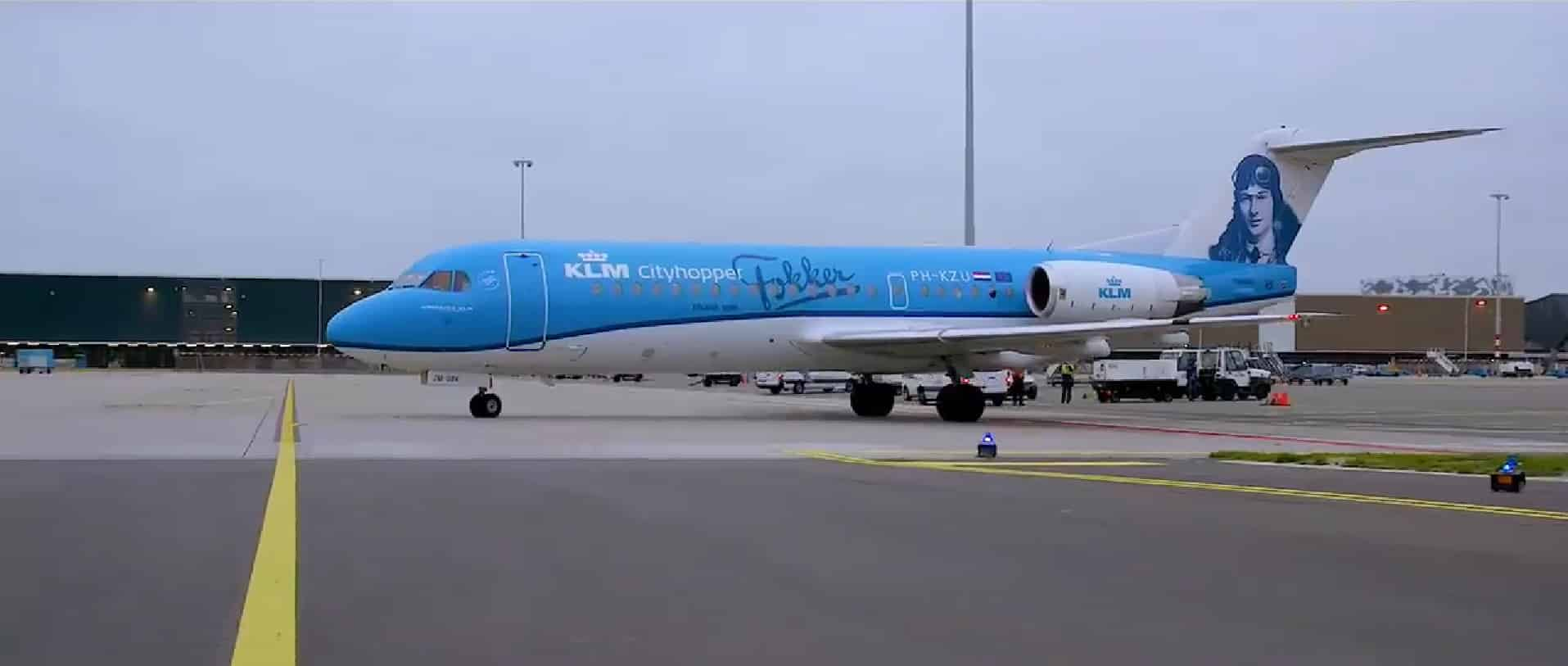 Fokker-70-KLM-Final-vol