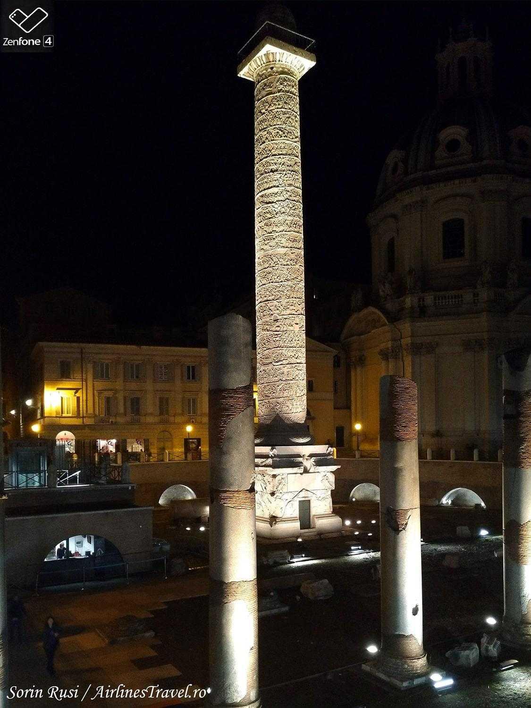 Колонка-Траян-Roma