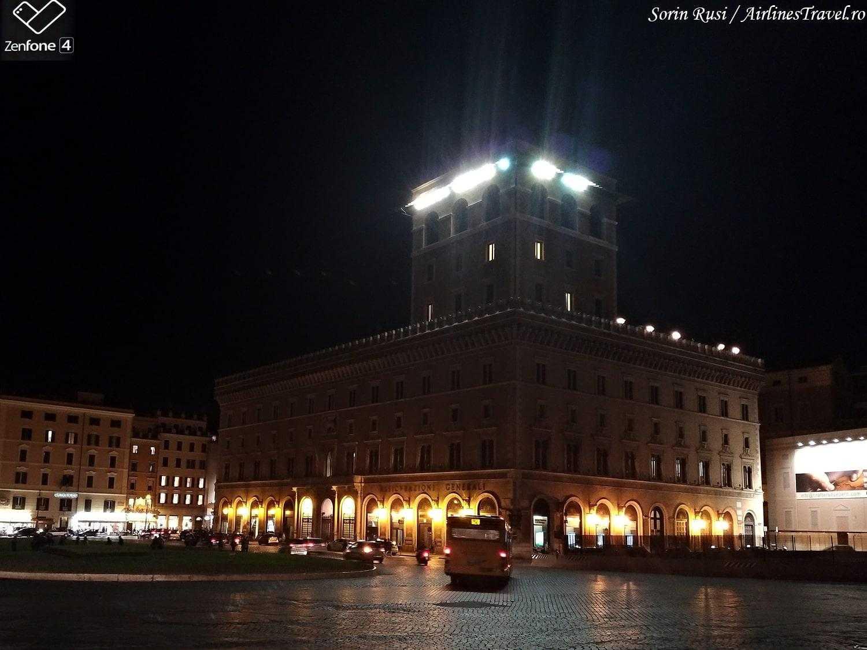 Roma-ночной рынок в Венеции