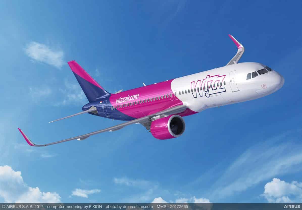 A320neo-Wizzair