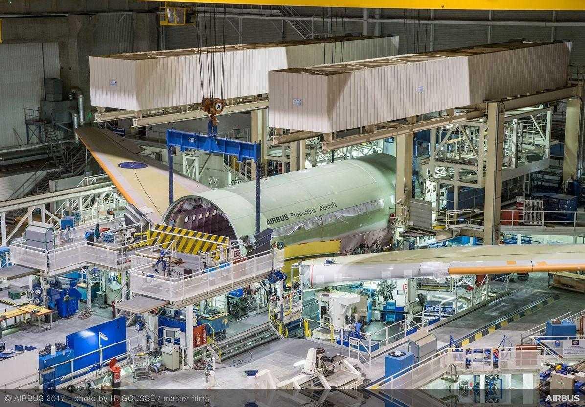 Airbus-330neo montaj A800