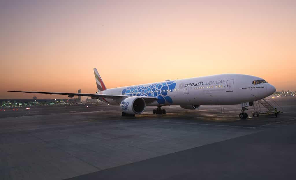 Emirates-Expo-2020-Dubai-livery-Boeing-777-300ER-A6-EPK