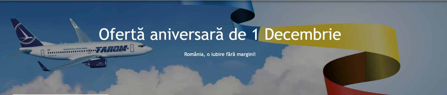 offer-anniversary TAROM