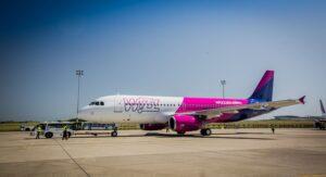 București - Memmingen cu Wizz Air, din 2 aprilie 2019 @ Aeroport Bucuresti | Otopeni | Județul Ilfov | România