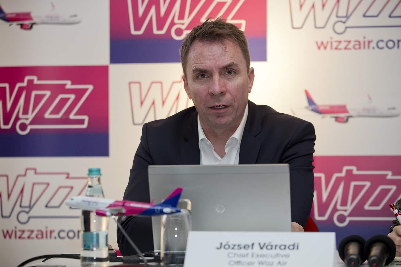 Joseph Varadi