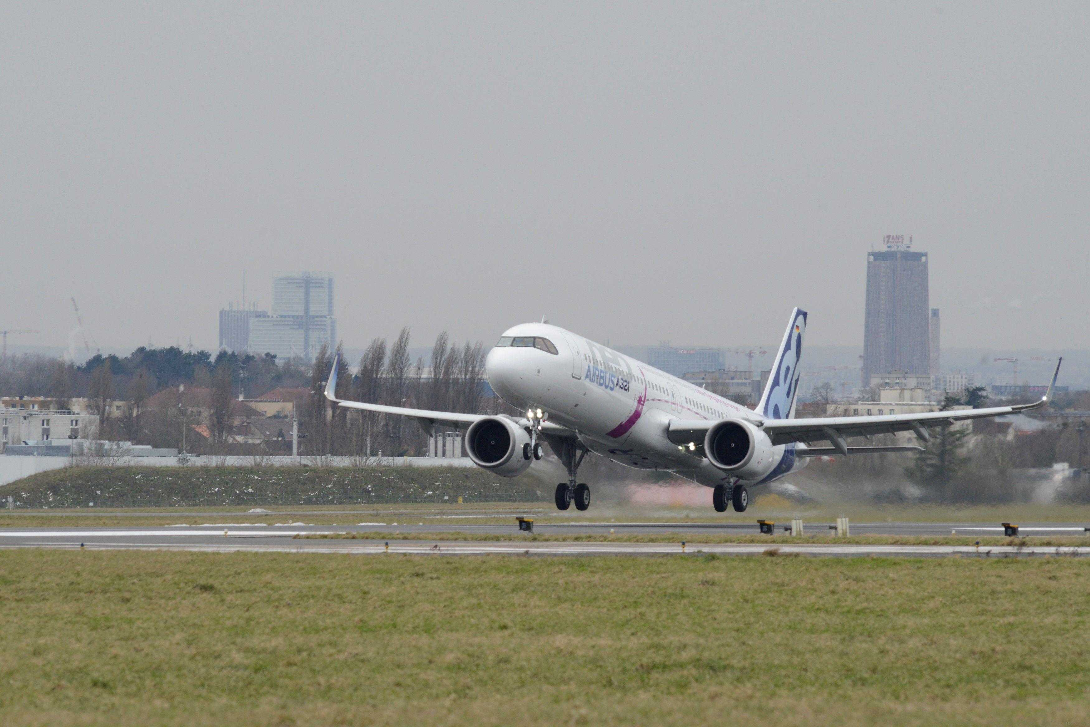 A321LR-first-transatlantic-flight