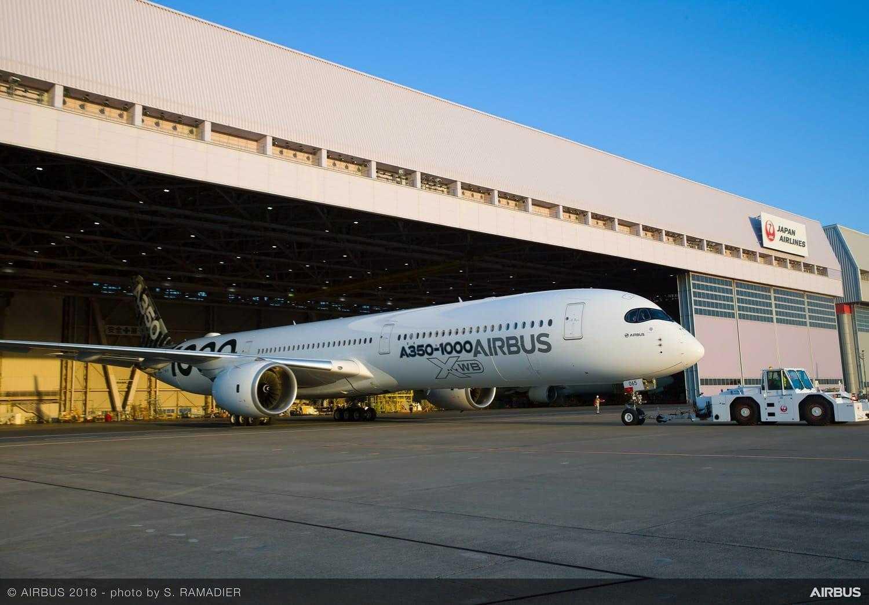 A350-1000-Demo turu Tokyo-006