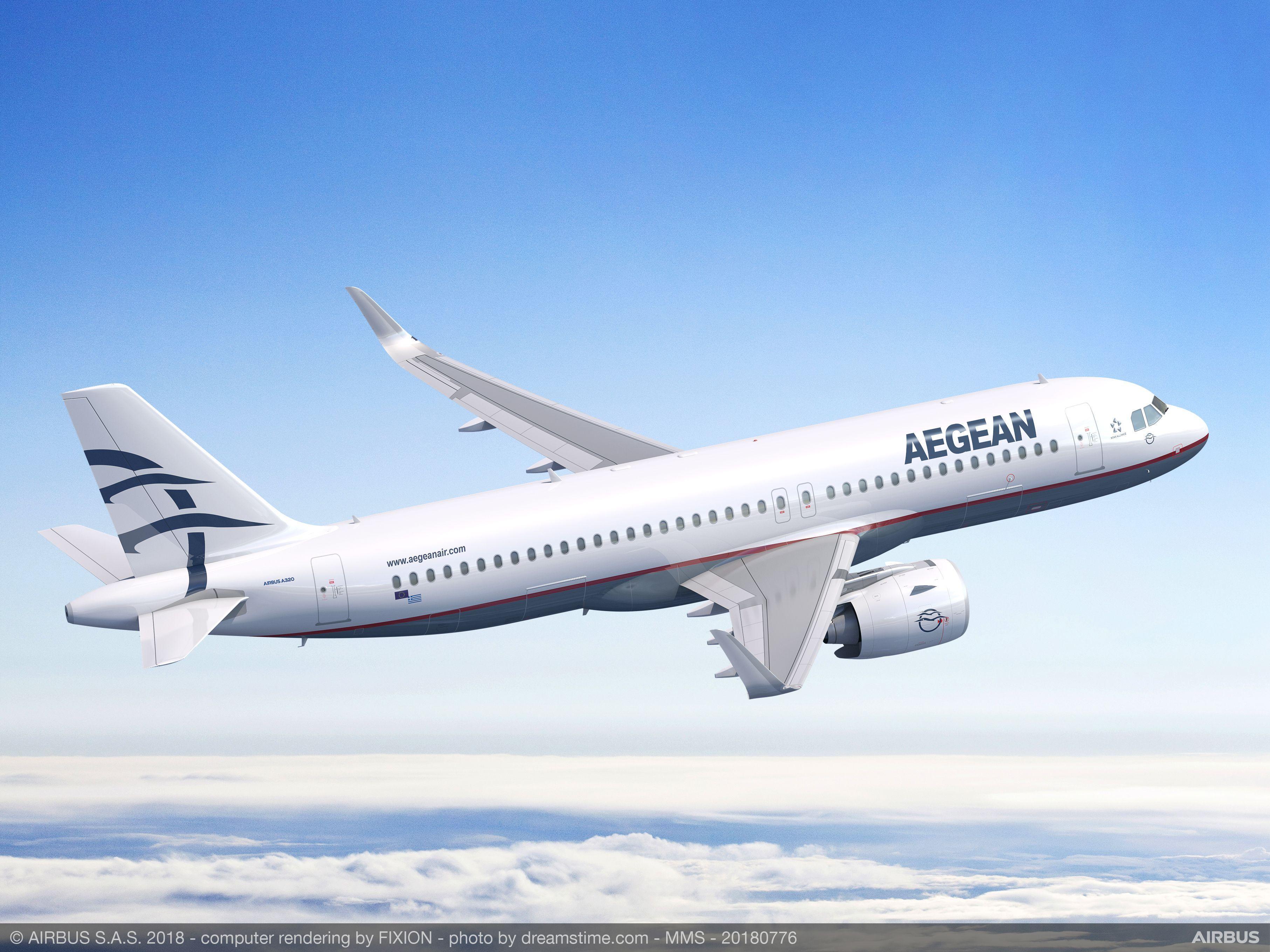 A320neo-AEGEAN