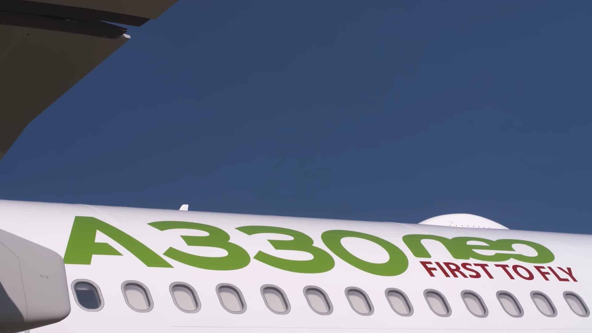 Airbus A330neo-TAP-Air Portugal-first