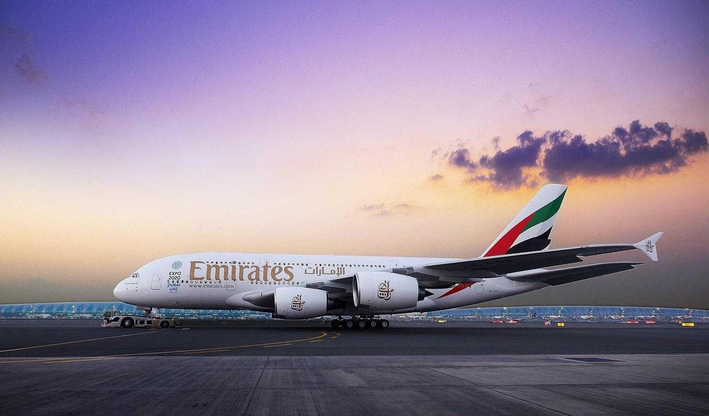 Airbus A380-Unis