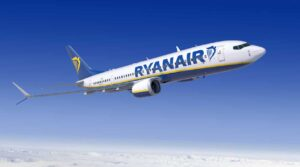 Cluj - Londra cu RYANAIR, din 2 aprilie 2019 @ Aeroport Cluj-Napoca | Cluj-Napoca | Județul Cluj | România