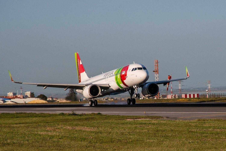 Airbus A320neo-TAP-Air Portugal