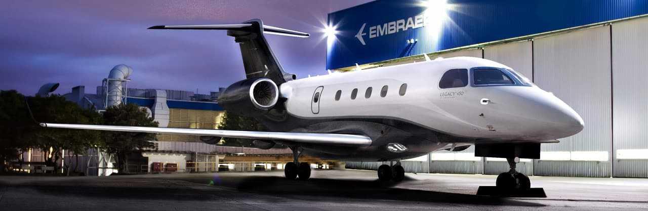 Embraer-Legacy-450-1