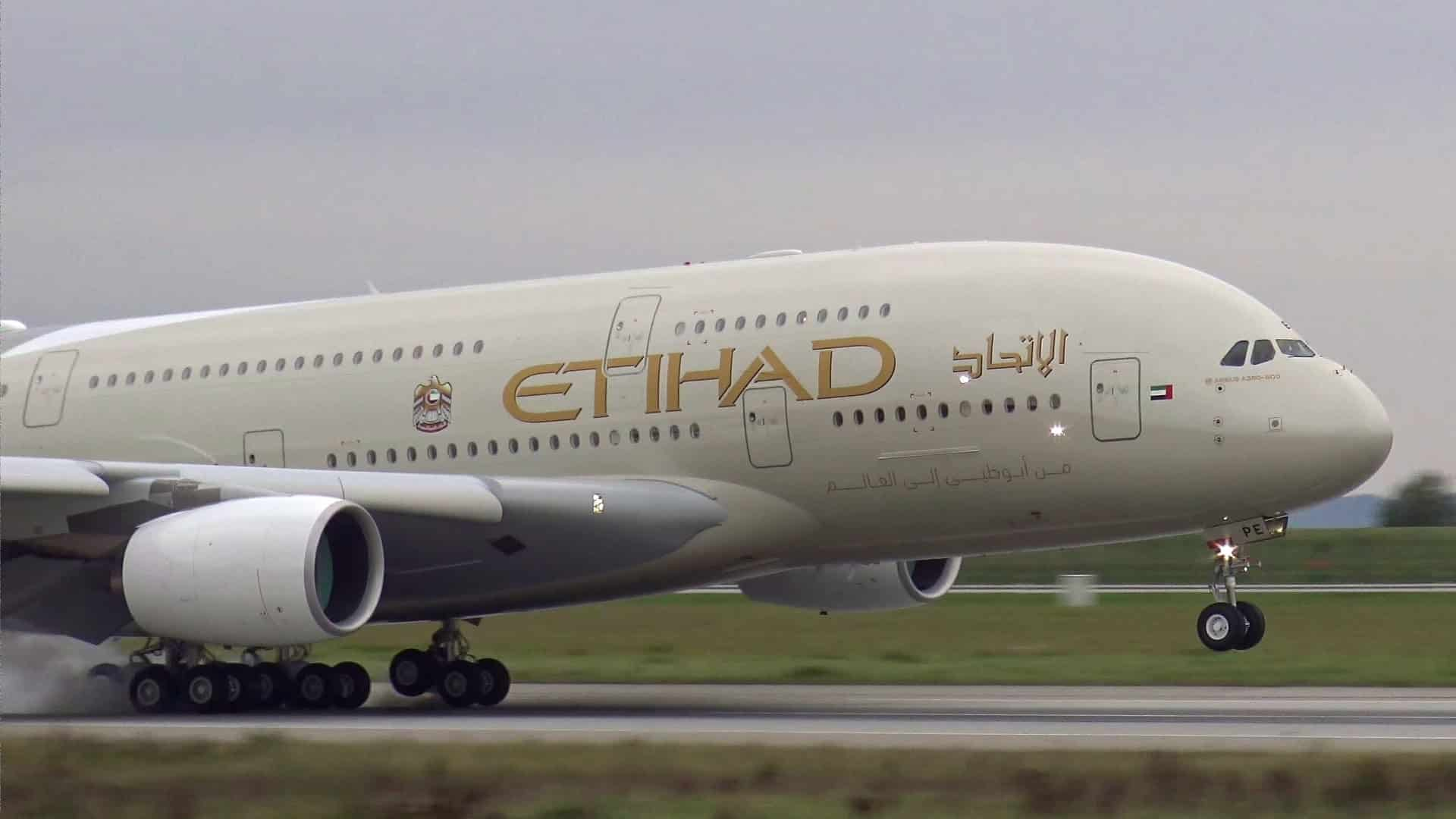 Etihad-Airways-Airbus-A380-800