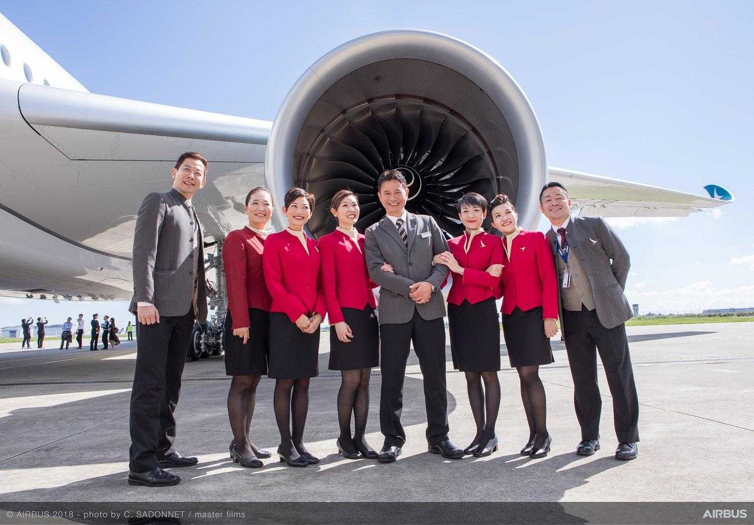First-A350-1000-delivery-to-Cathay-Pacific-ceremony-063