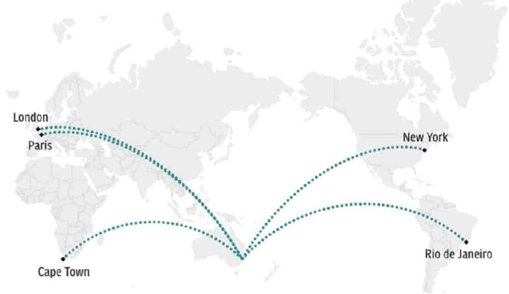 Proyecto-sol-de Qantas