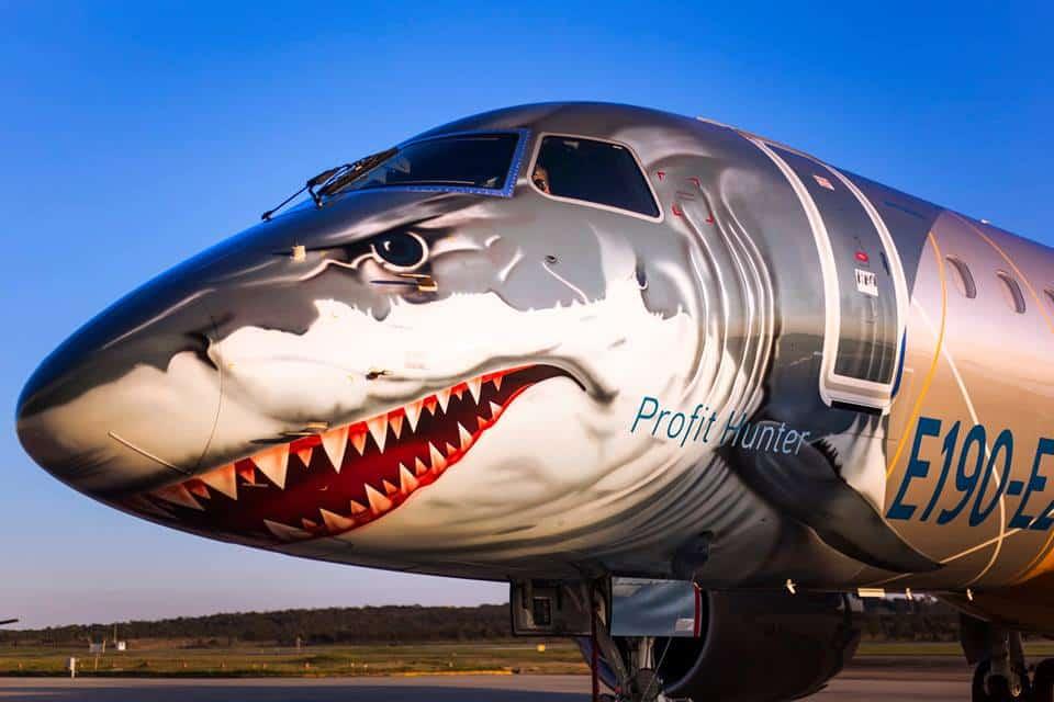 Embraer-E190-E2