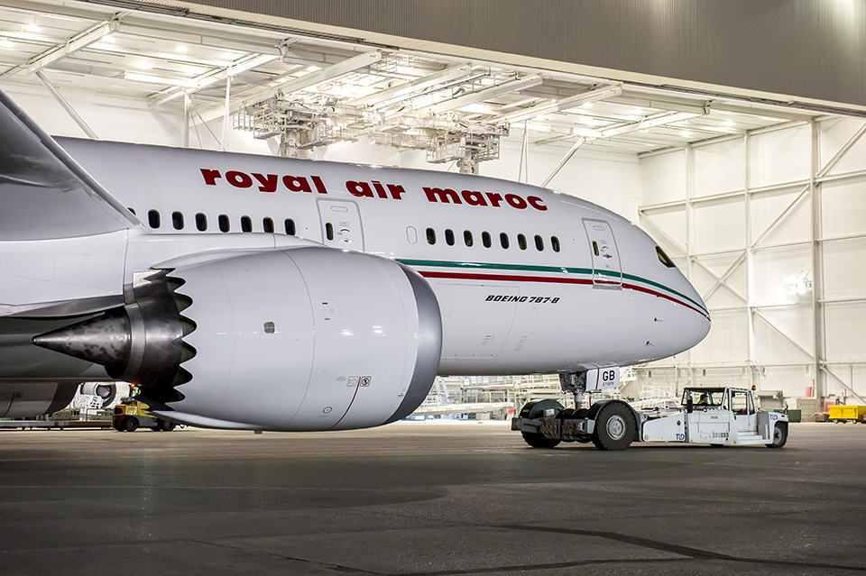 Royal Air Maroc-