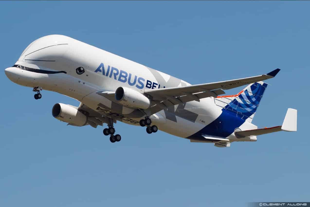 belugaxl-first-flight-takeoff