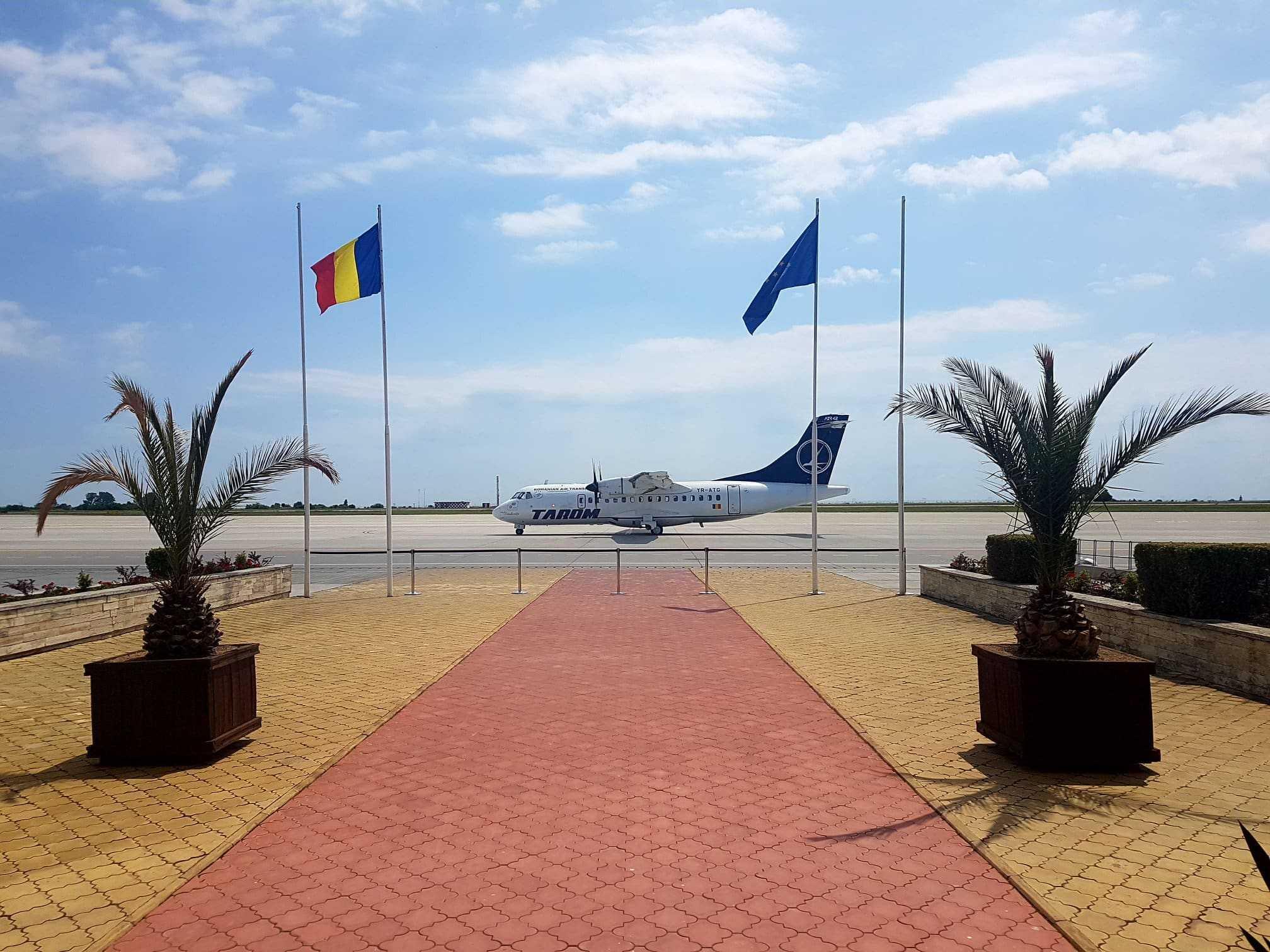 lançamento oficial-Satu Mare constante