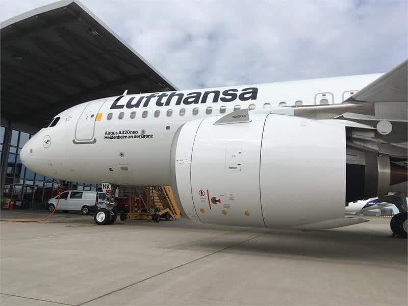 Airbus A320neo-Lufthansa-new-livrea
