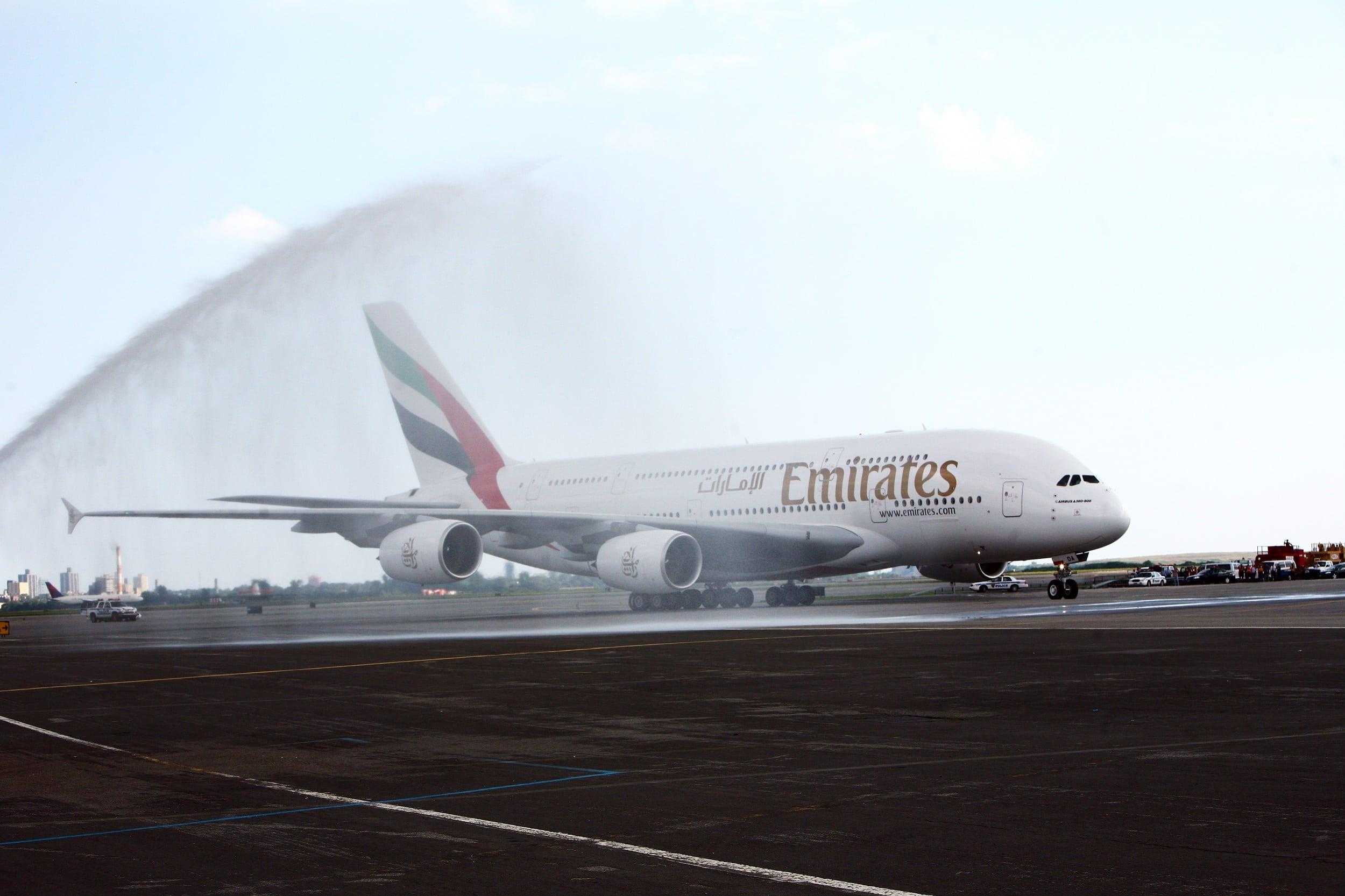 primul-zbor-a380-emirates-dubai-new-york