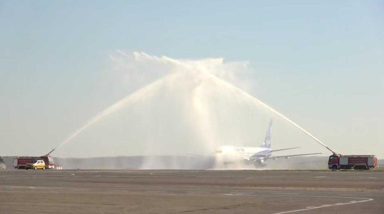AirMoldova-BlueAir-Кишинев