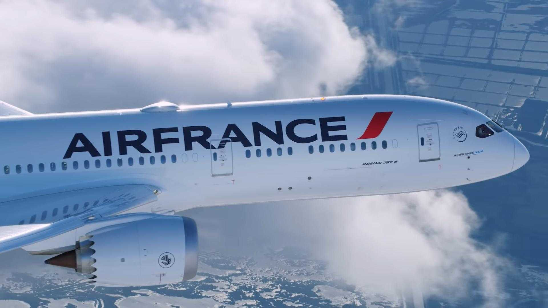 air-to-air-Boeing-787-air-France