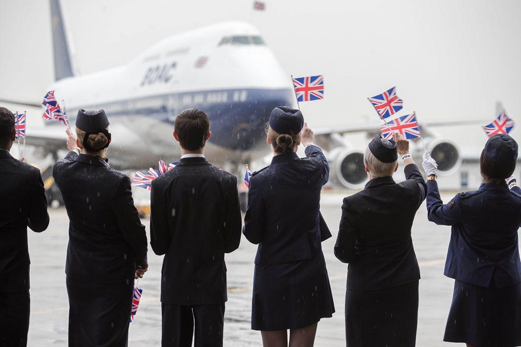 Boeing 747-G-BYGC-Britânico-Airways, BOAC-libré-4