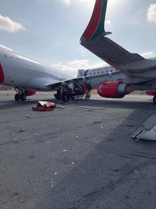 Kenya-Airways-ciocnire-Nairobi-4