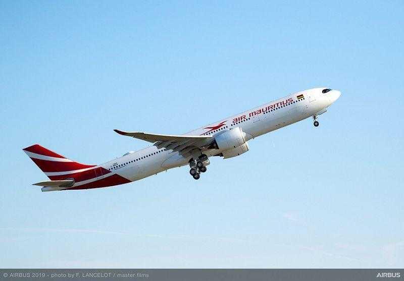 Prime a330-900-air-Mauritius