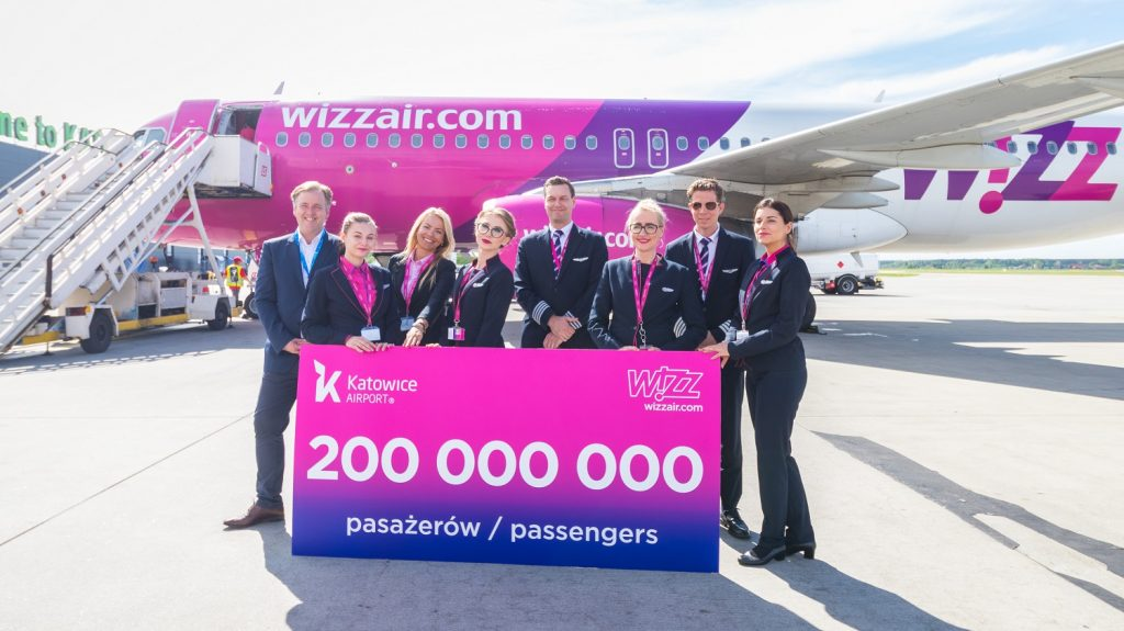 200-million-passenger-wizz-air