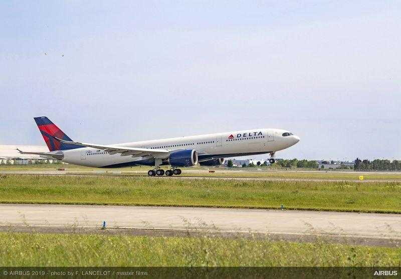 Airbus A330neo-Delta