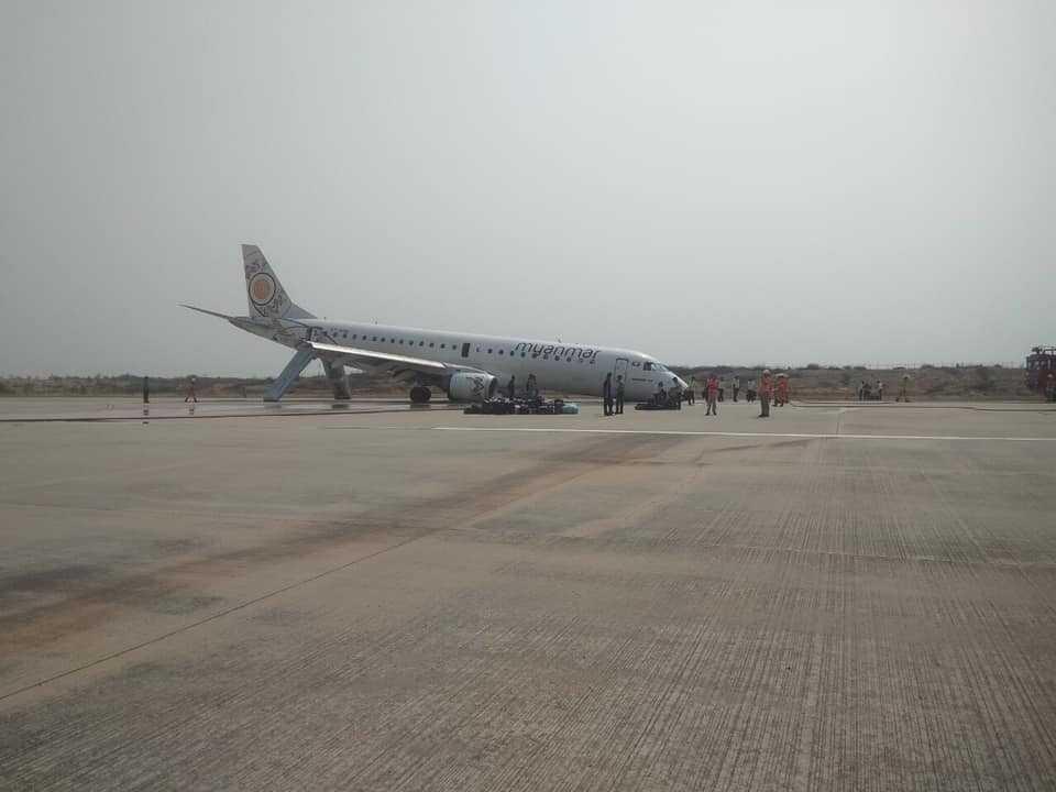 aircraft, Embraer-flight-UB103