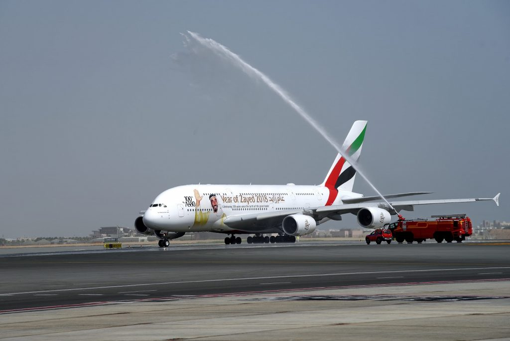 il breve volo-May-A380